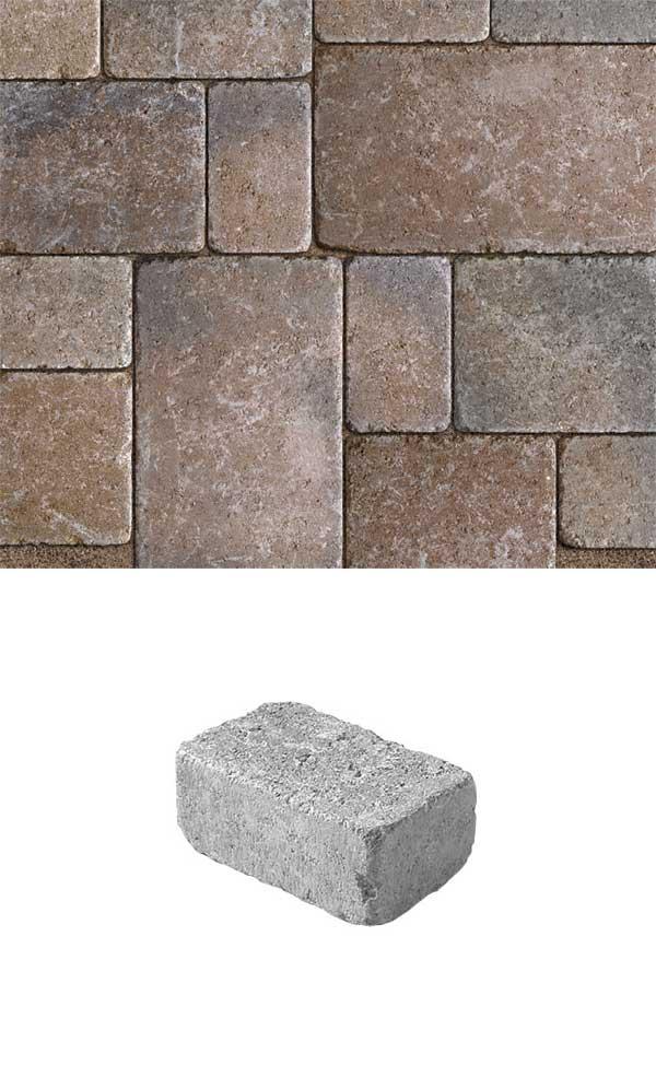 Departments Brussels Half Stone Sierra